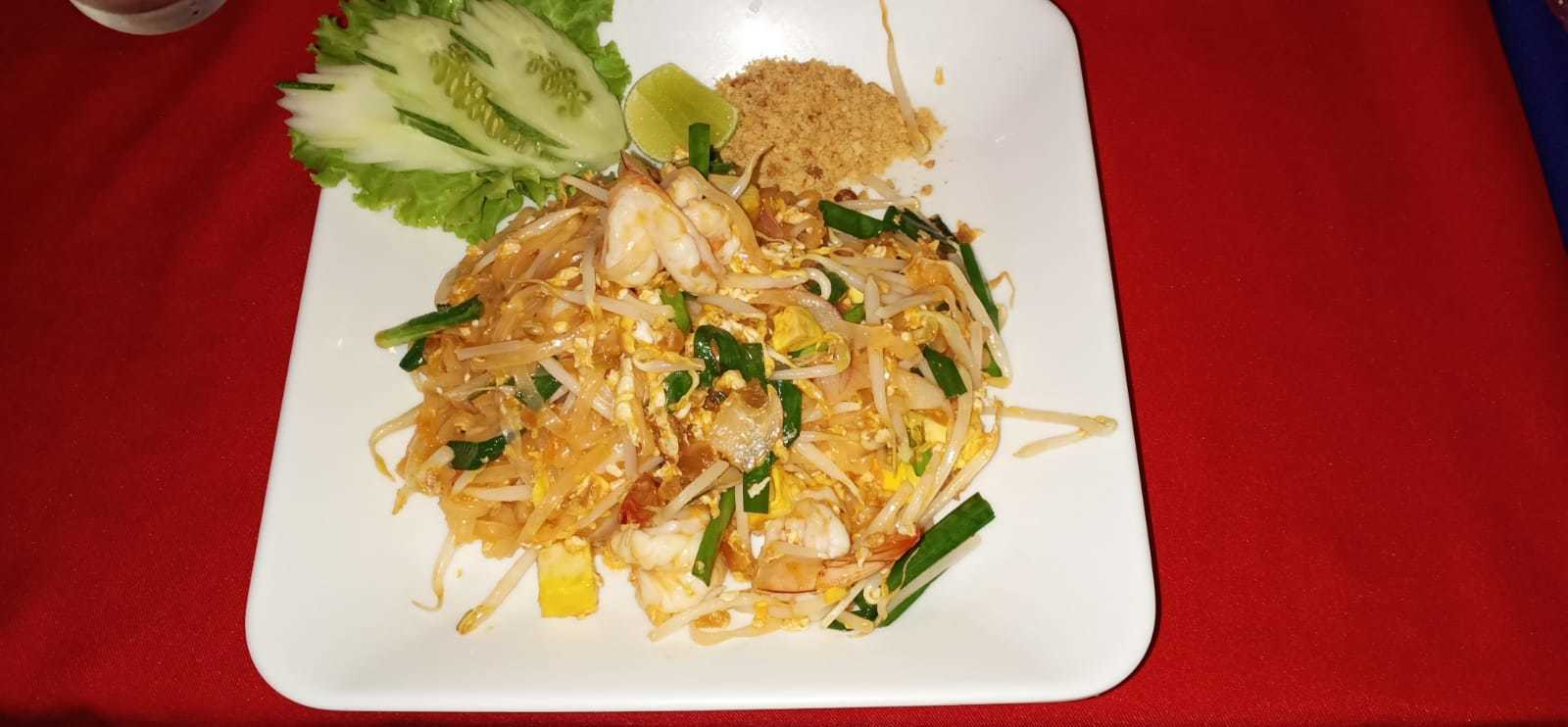 Asian Cuisine 15 Types of Thailand Dishes You Have to Try in Bangkok