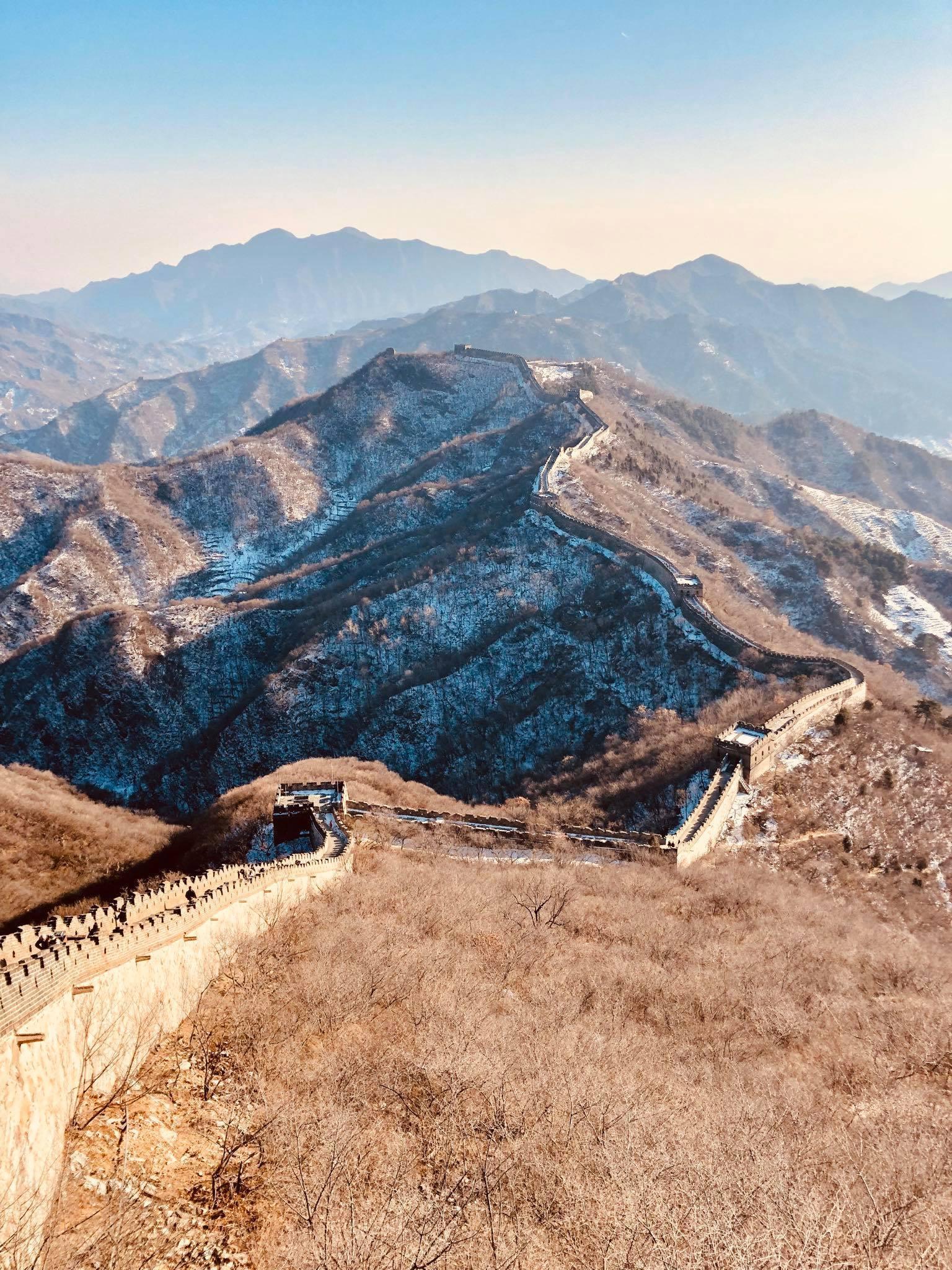 Beijing, China Three Day Itinerary1