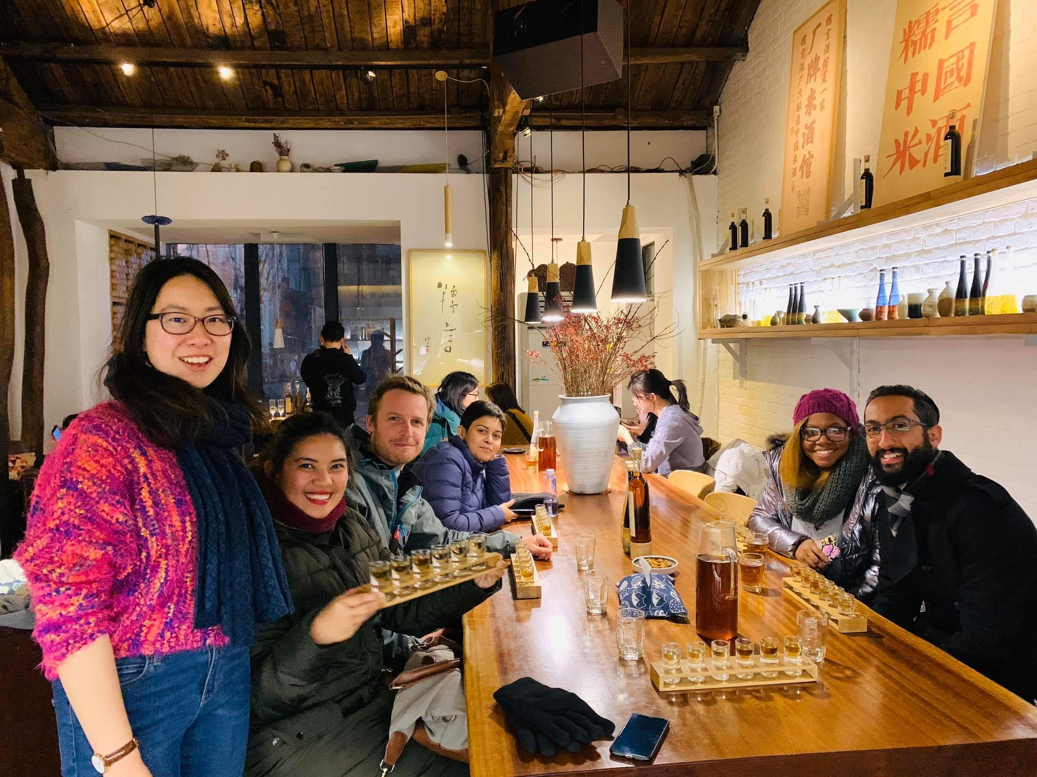 Beijing, China Three Day Itinerary10