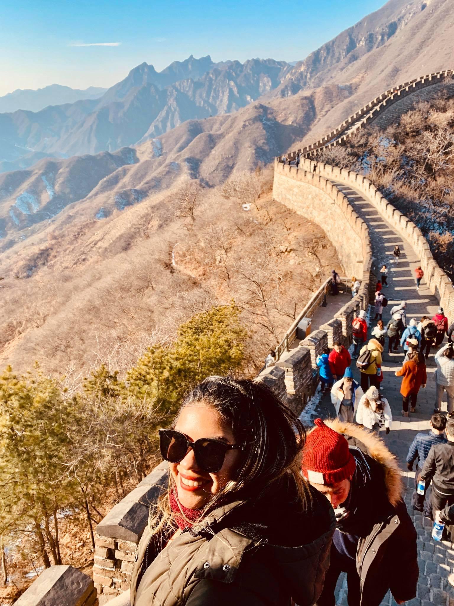Beijing, China Three Day Itinerary2