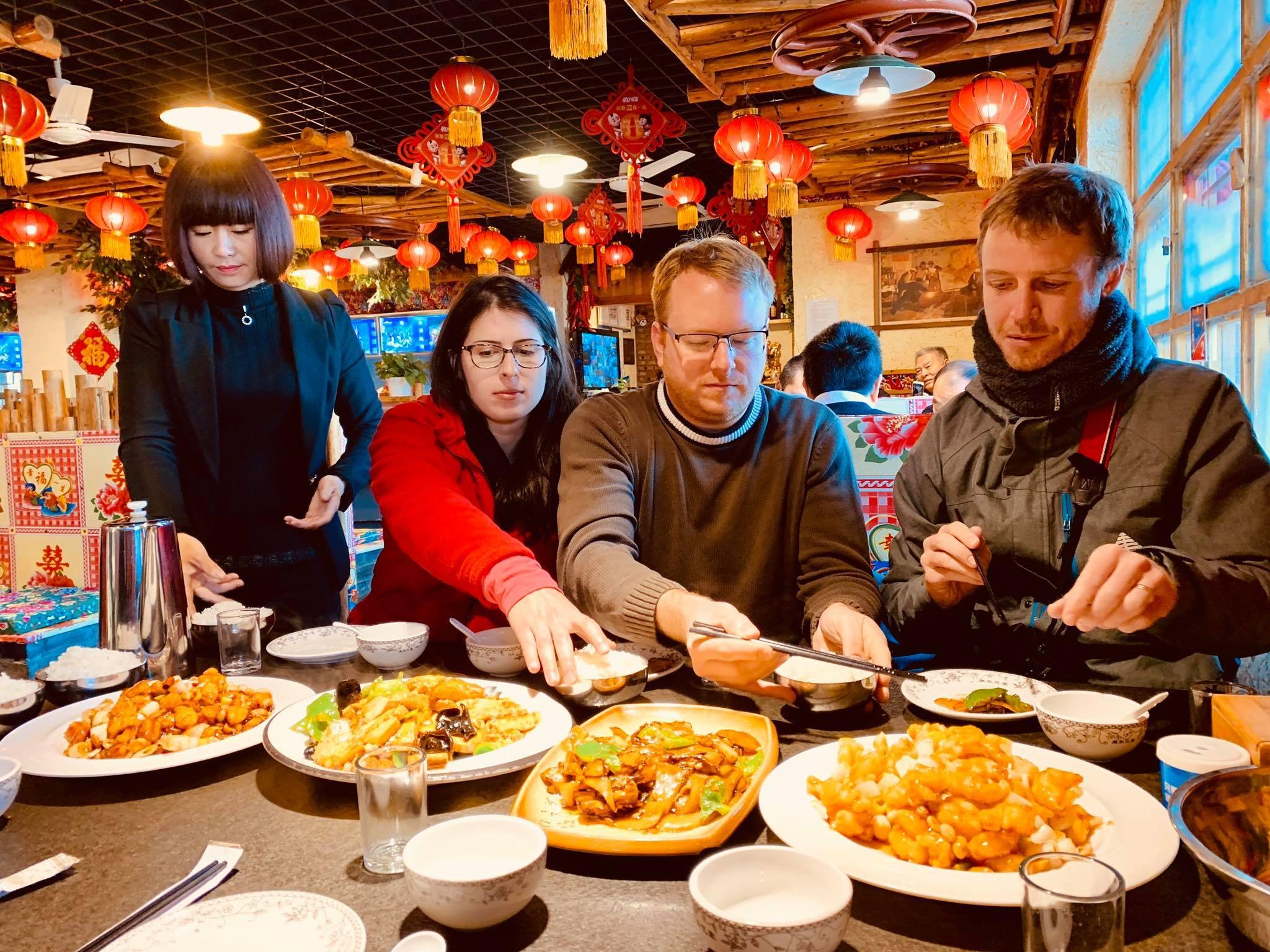 Beijing, China Three Day Itinerary4