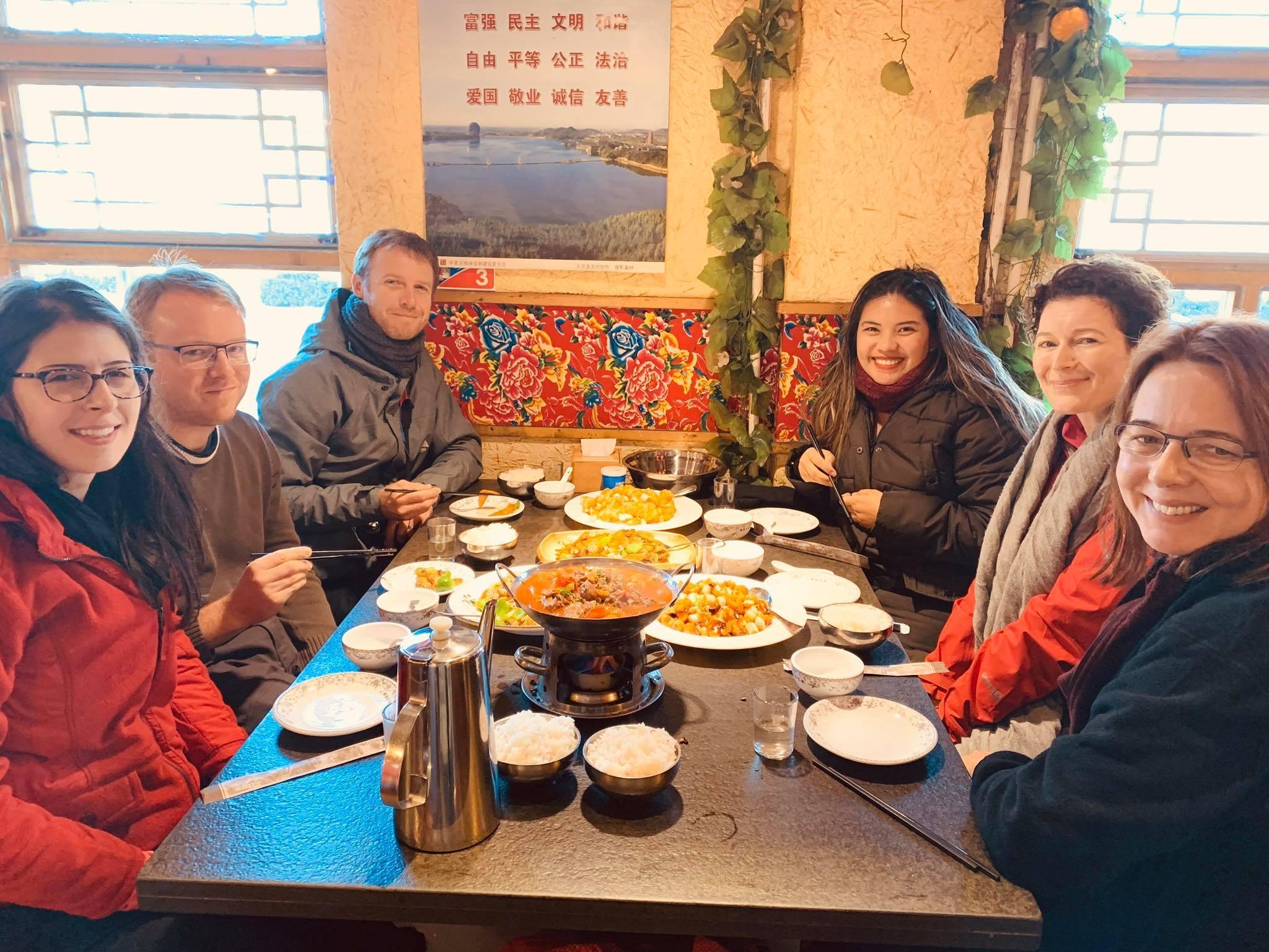 Beijing, China Three Day Itinerary5