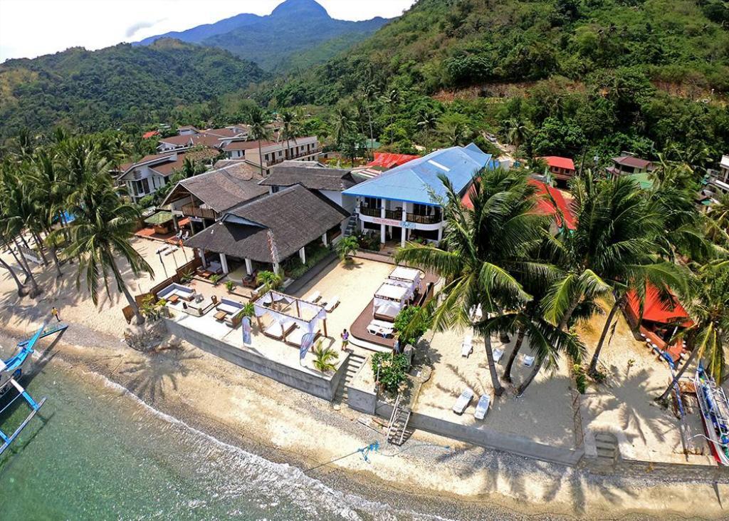 Best Beach Resorts in Puerto Galera, Philippines