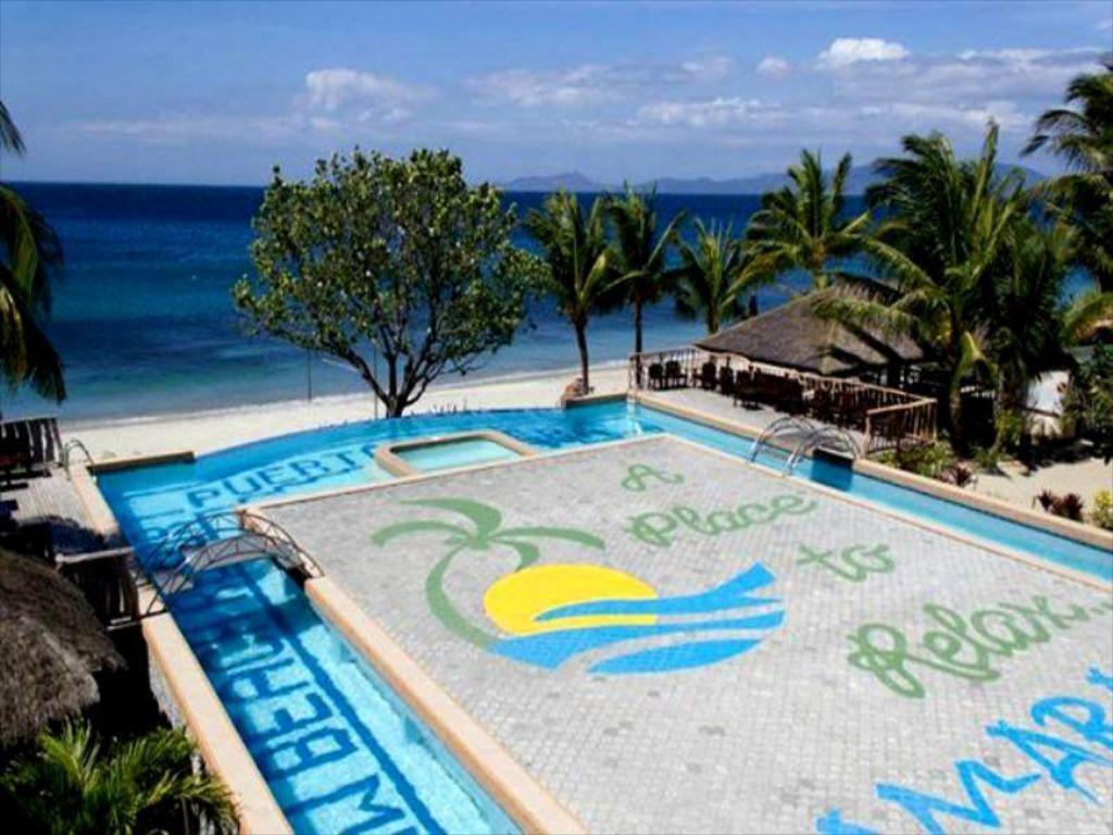 Best Beach Resorts in Puerto Galera, Philippines6