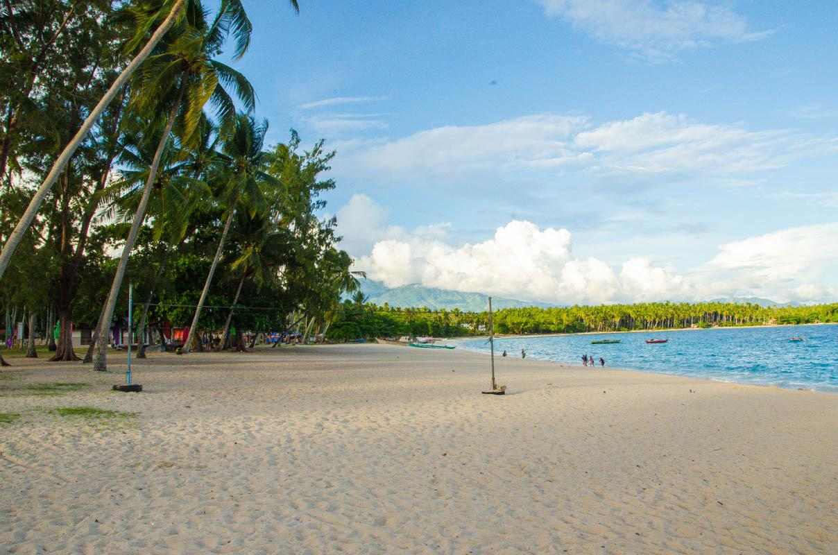 Best Beaches in Davao, Philippines