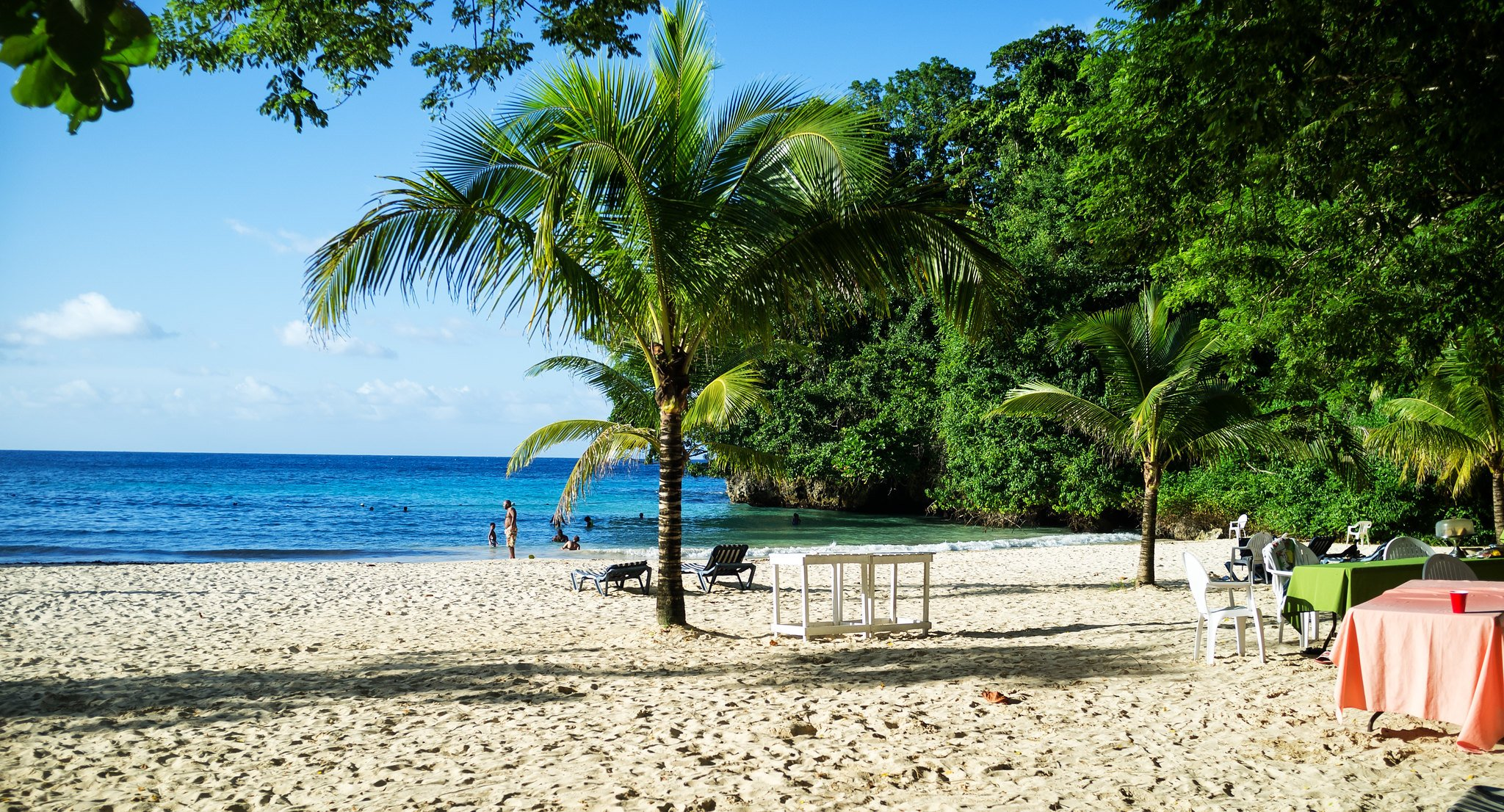Best Beaches in Jamaica - Top 10 Beaches in Jamaica