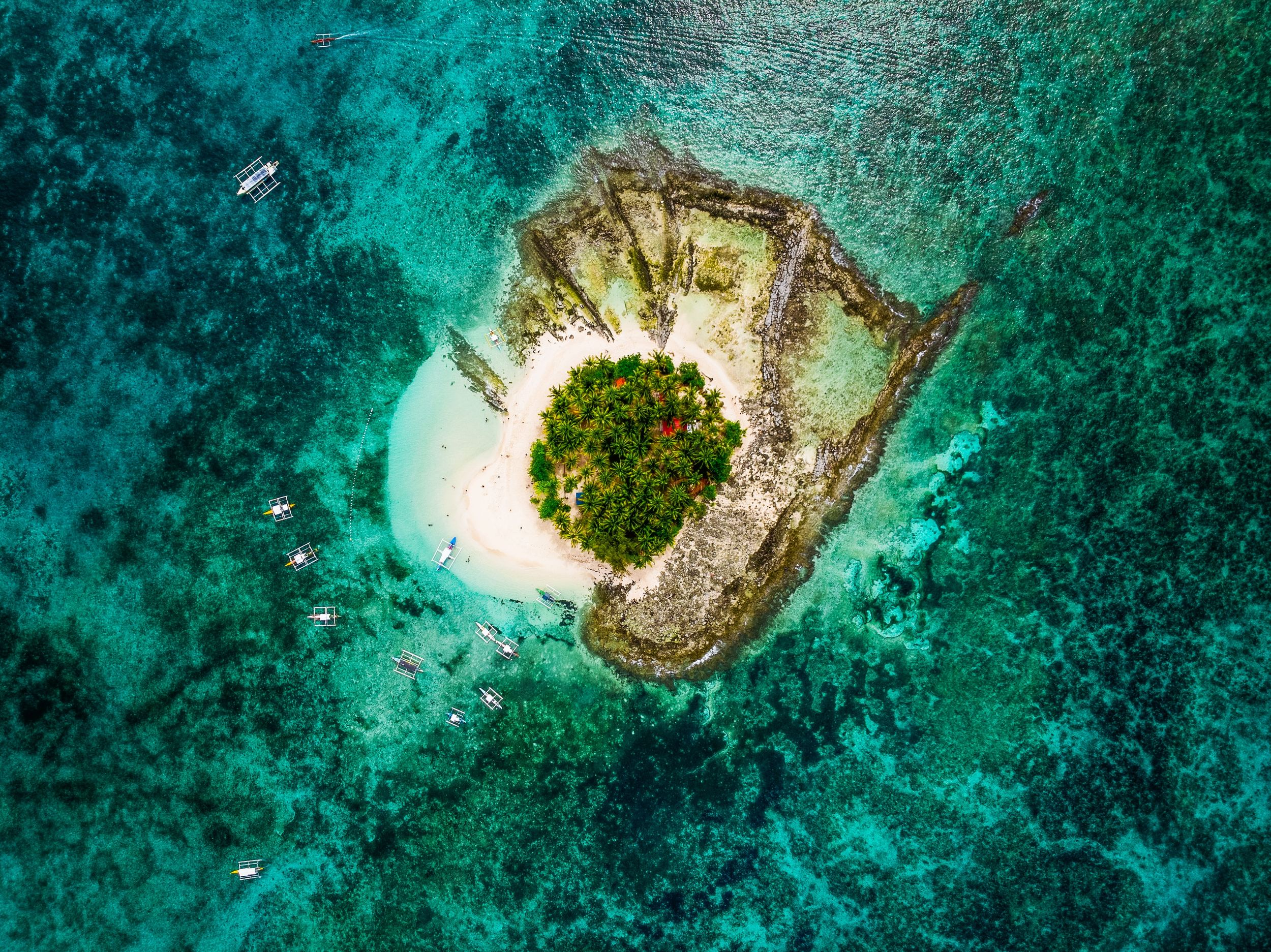 Best Beaches in Mindanao