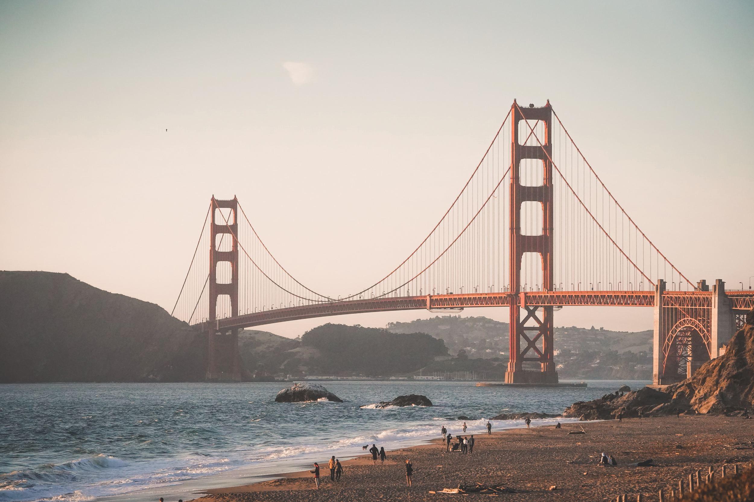 Best Beaches in San Francisco, California - Top 10 Beaches in San Francisco
