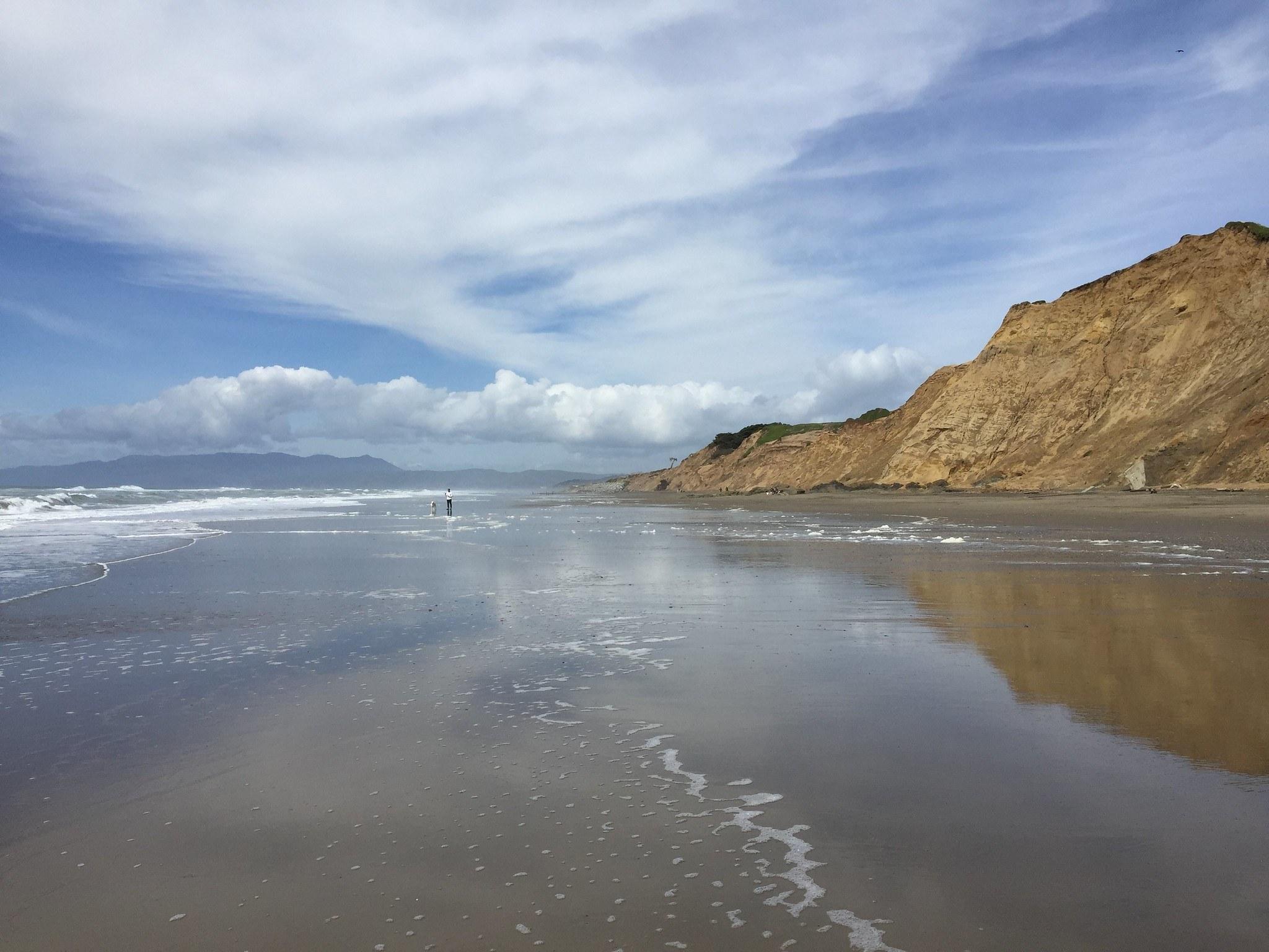 Best Beaches in San Francisco, California Top 10 Beaches in San Francisco2 (1)