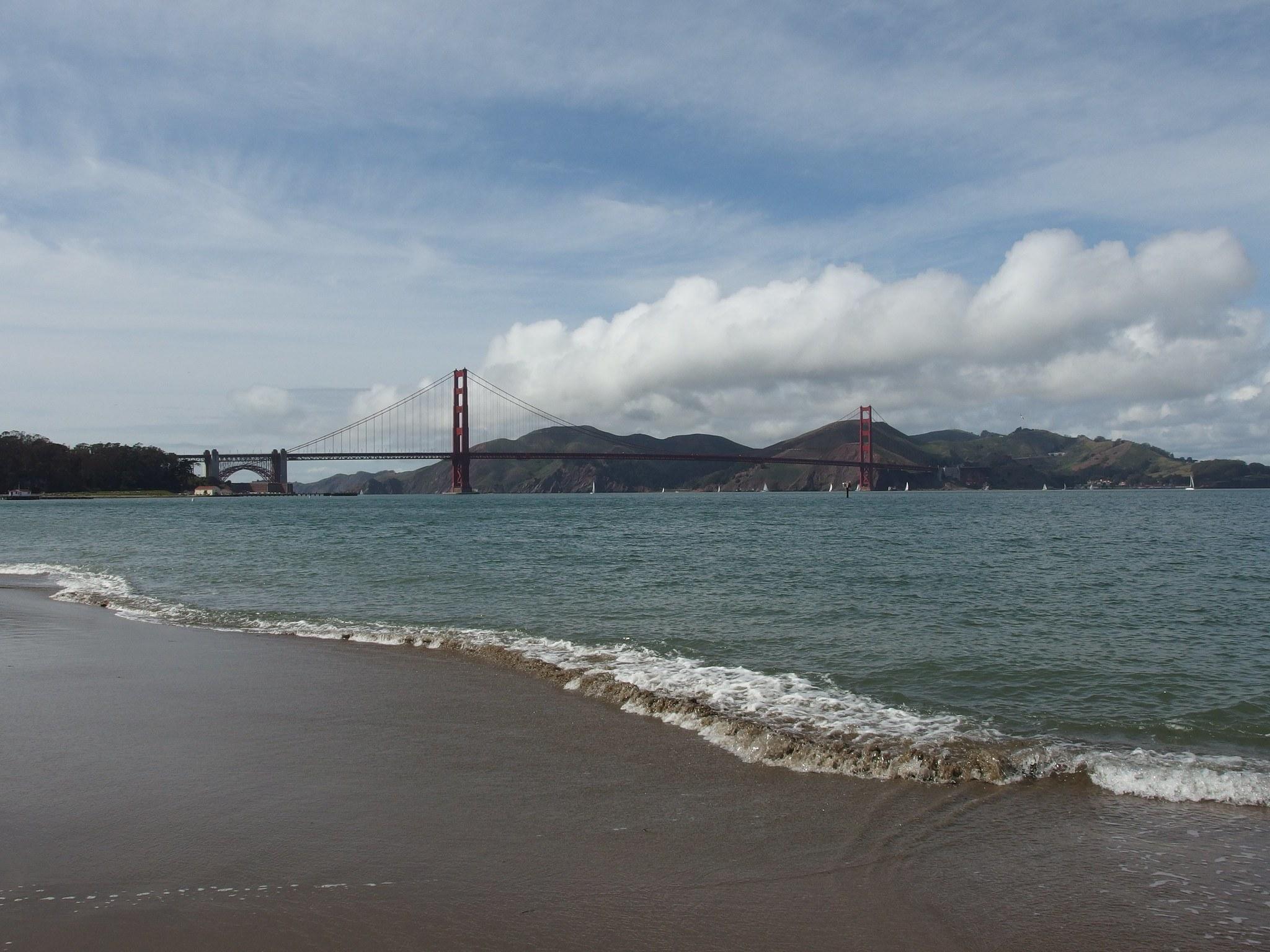 Best Beaches in San Francisco, California Top 10 Beaches in San Francisco
