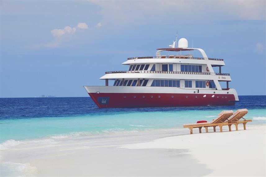 Best Liveaboard Dive Trips in Maldives4