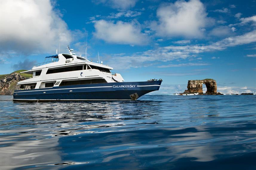 Best Liveaboards Dive Trips in Galapagos, Ecuador8