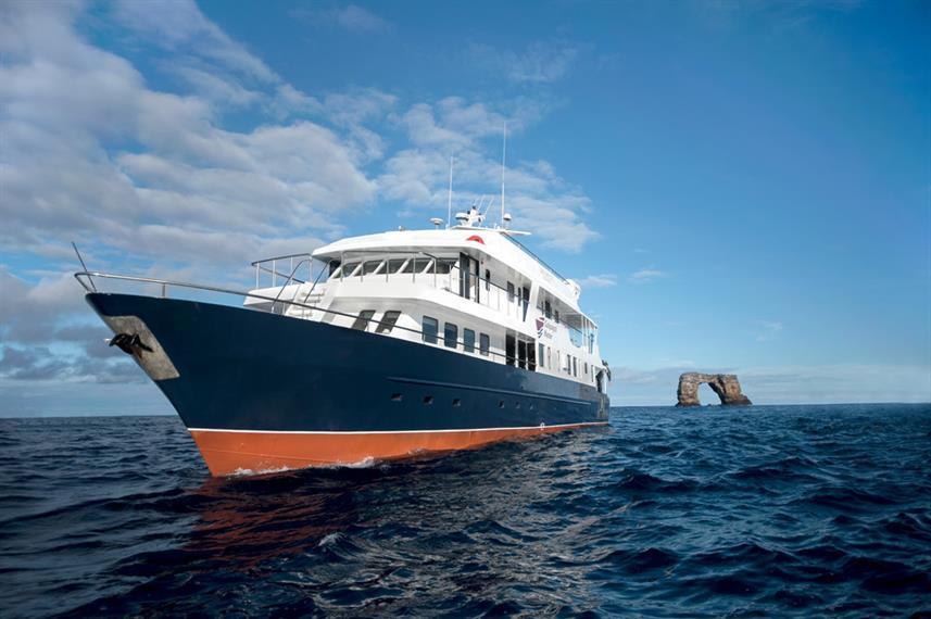 Best Liveaboards Dive Trips in Galapagos, Ecuador9