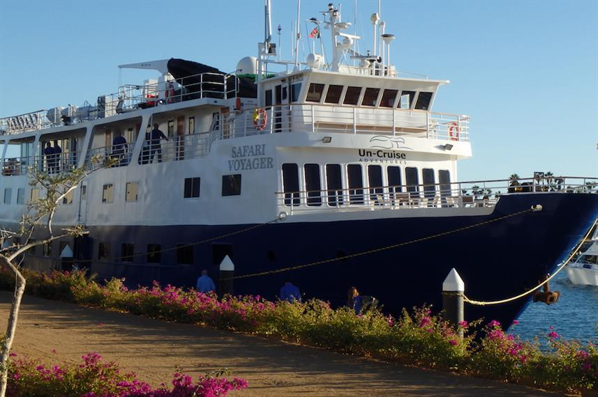 Best Liveaboards in Panama