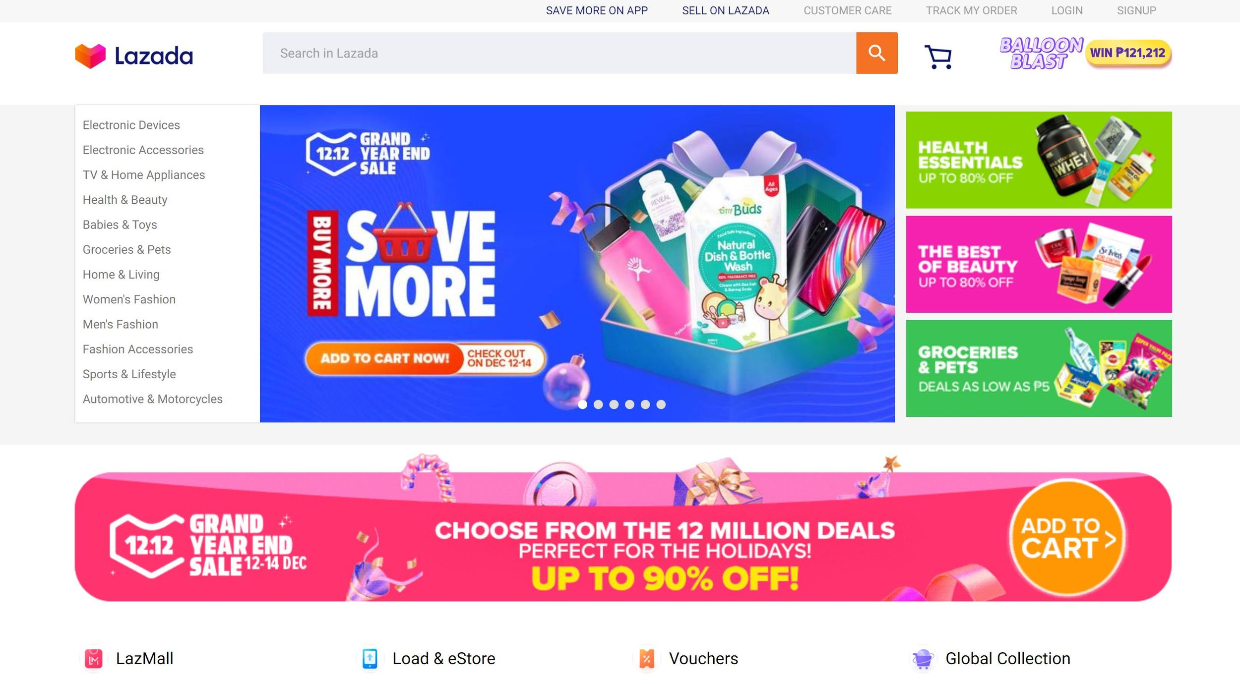 Best Online Shopping Sites in the Philippines1