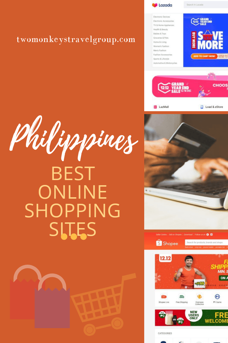 Best Online Shopping Sites1