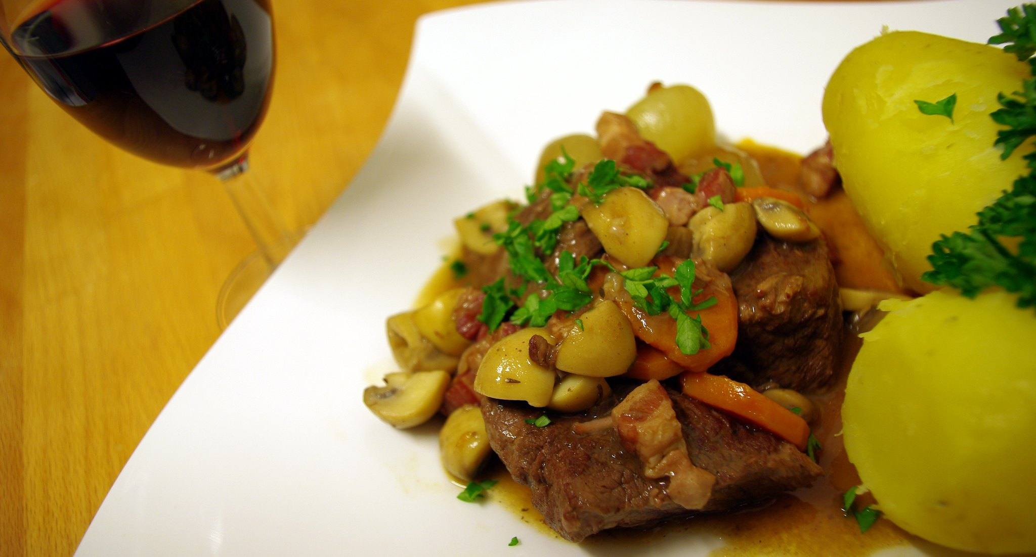 European Cuisine 12 French Dishes to Spoil Your Taste Buds