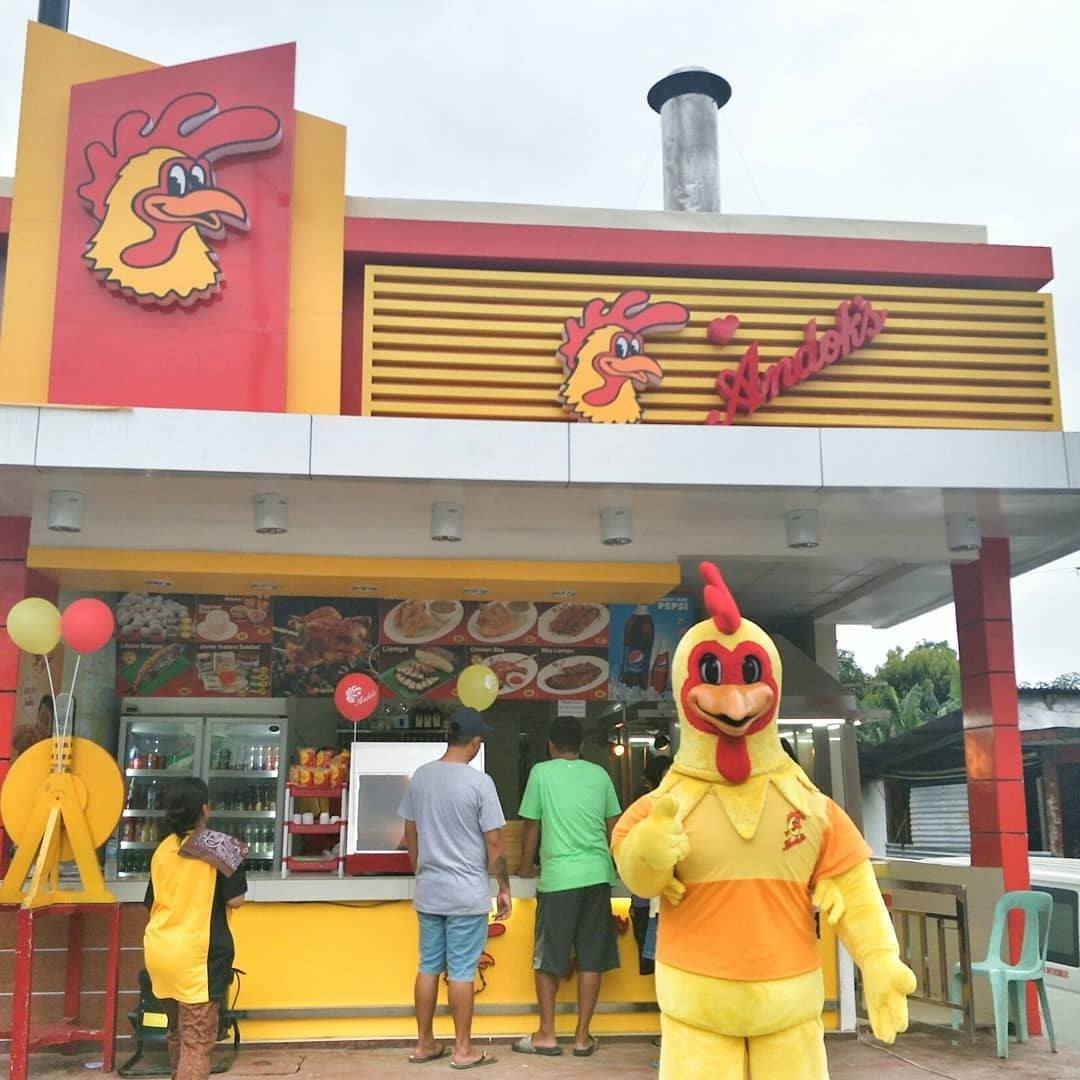 Franchises in the Philippines