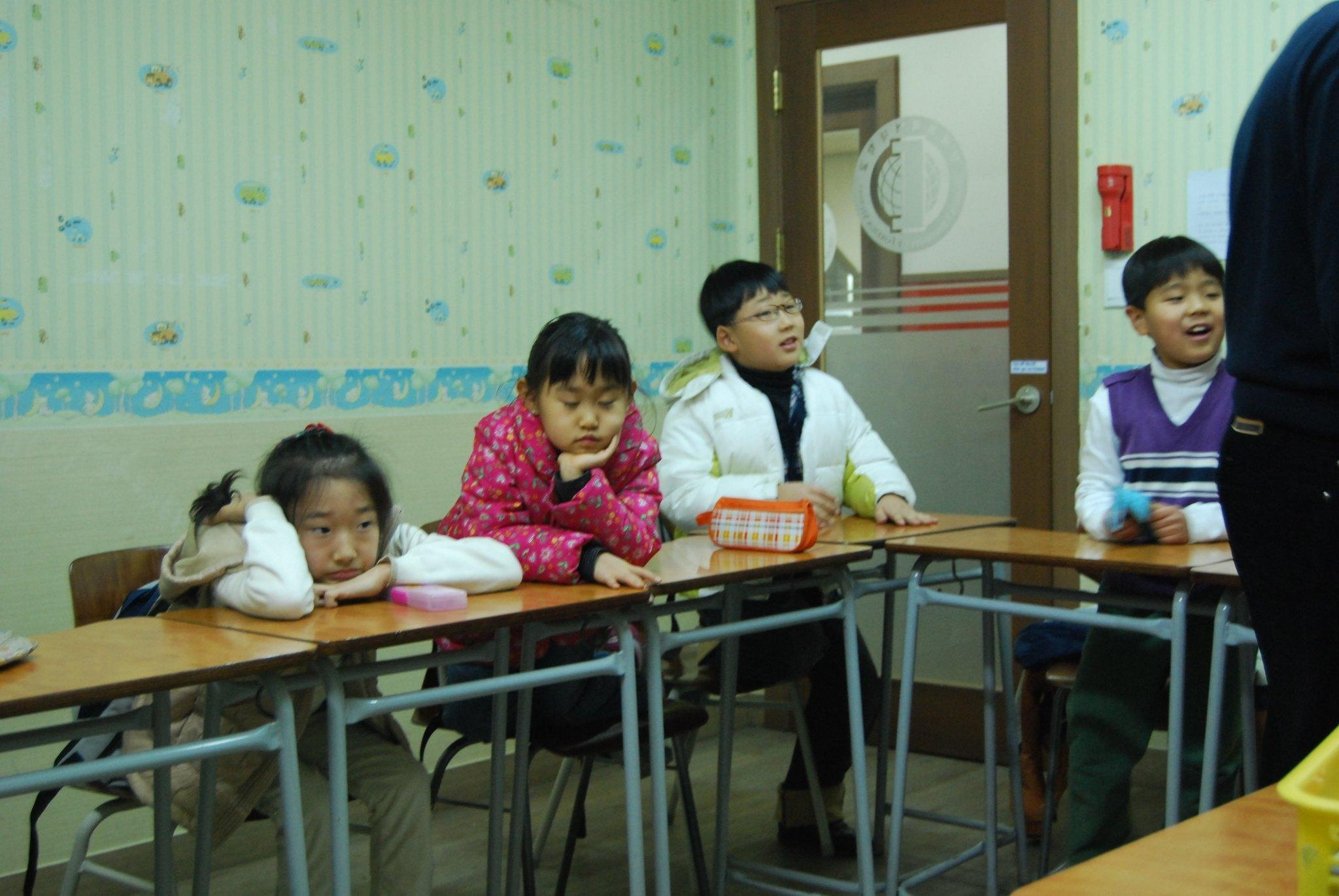 How to Teach English in South Korea – The Land of the Morning Calm