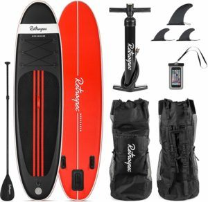 Inflatable SUP 10