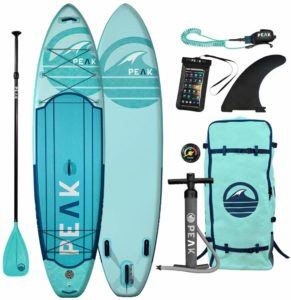 Inflatable SUP 5