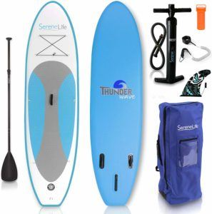 Inflatable SUP 6