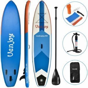 Inflatable SUP 7