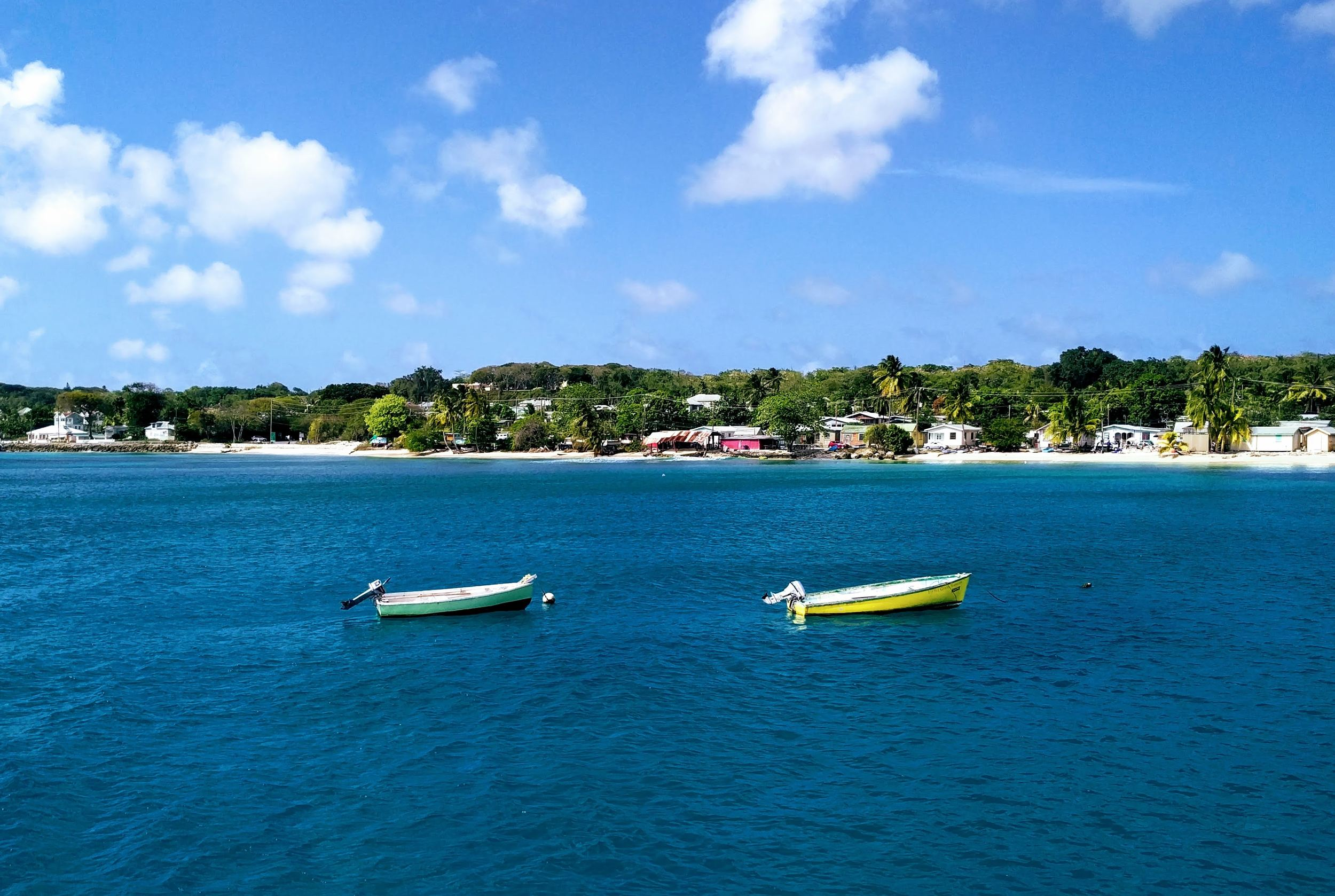 List of Best All-Inclusive Resort and Hotel in Barbados