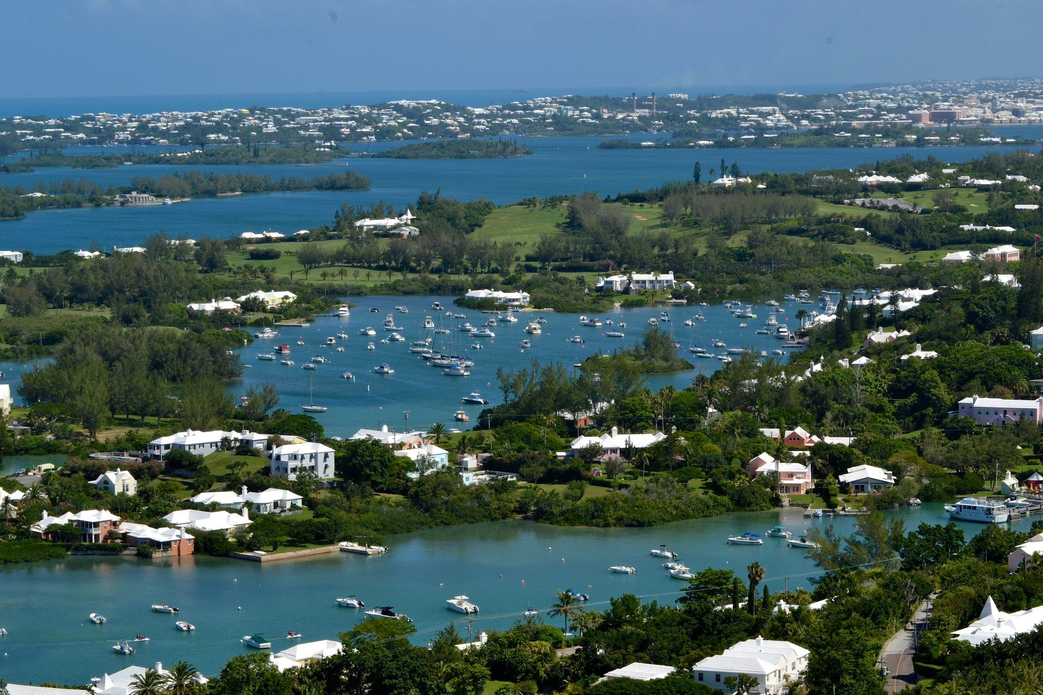 List of Best All Inclusive Resort and Hotel in Bermuda