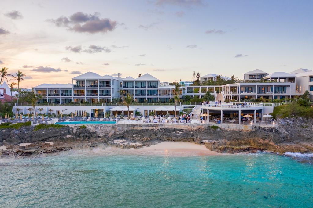 List of Best All-Inclusive Resort and Hotel in Bermuda