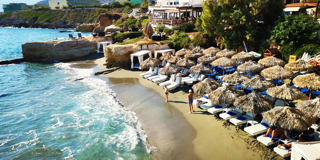 List of Best All Inclusive Resort and Hotel in Greece
