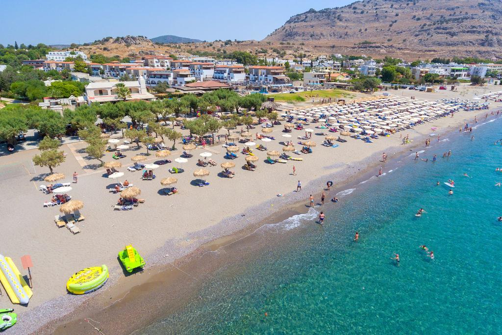 List of Best All-Inclusive Resort and Hotel in Greece