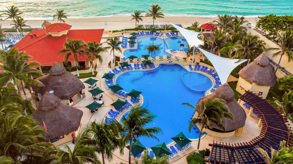 List of Best All Inclusive Resort and Hotel in Mexico4