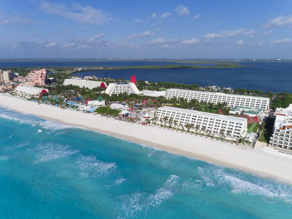 List of Best All Inclusive Resort and Hotel in Mexico7