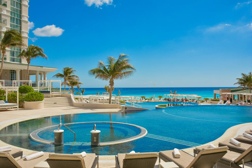 List of Best All Inclusive Resort and Hotel in Mexico8