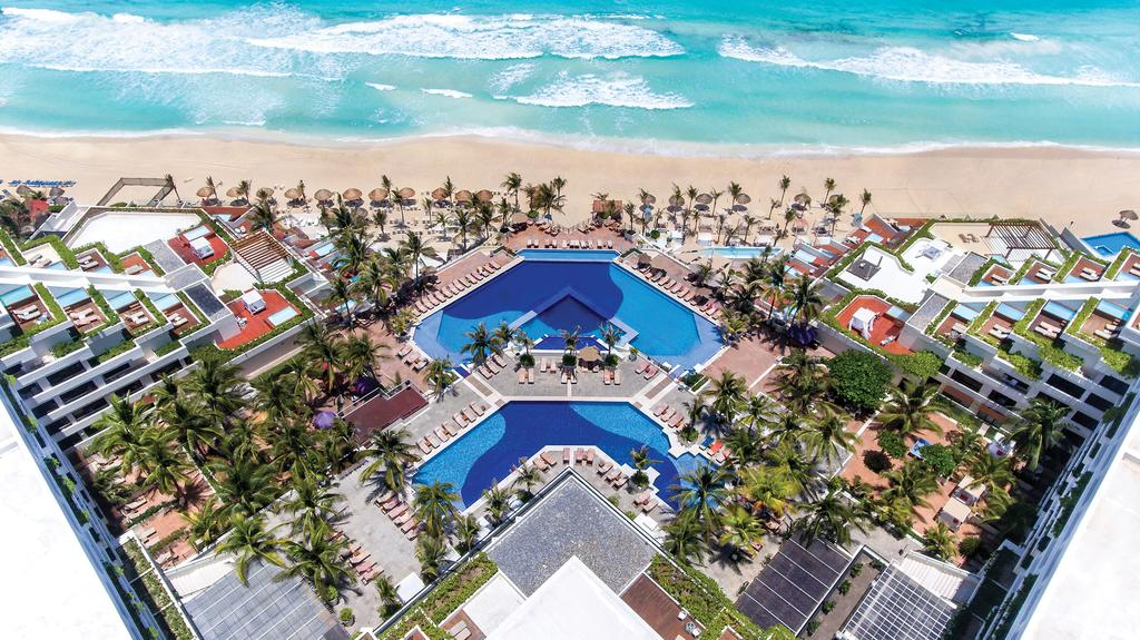List of Best All Inclusive Resort and Hotel in Mexico9