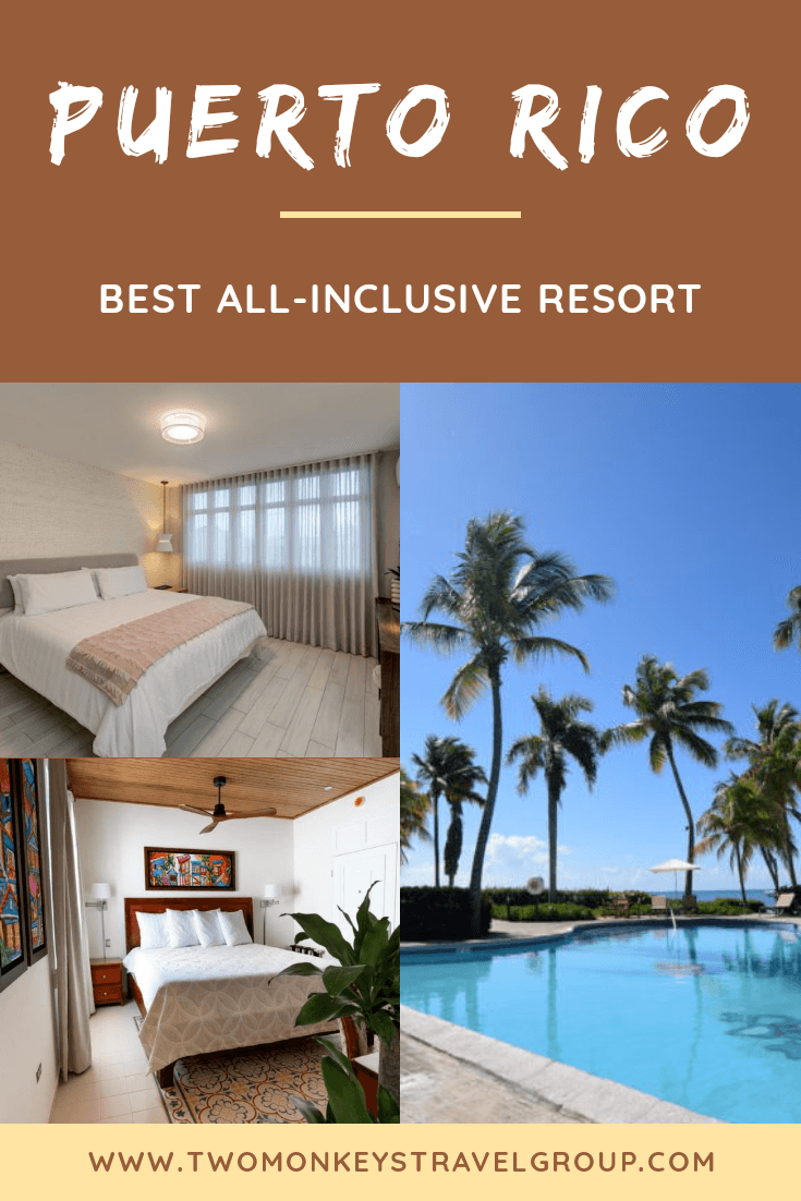List of Best All Inclusive Resort and Hotel in Puerto Rico