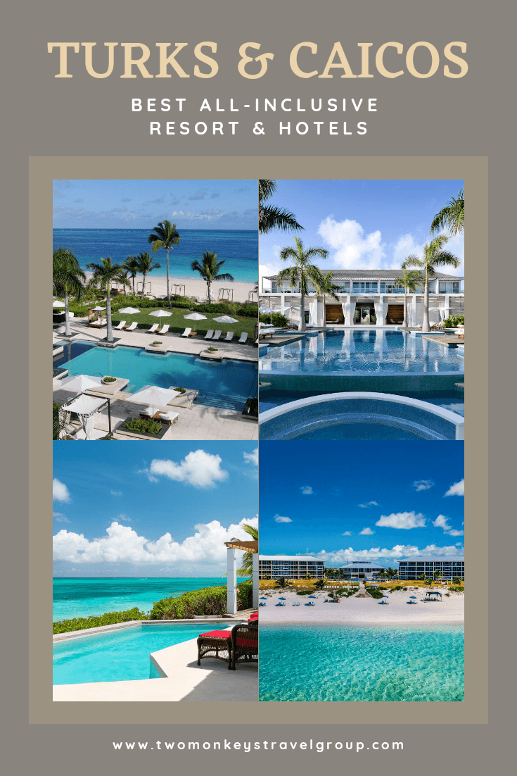 List of Best All Inclusive Resort and Hotel in Turks and Caicos
