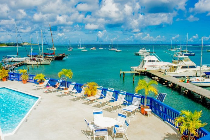 List of Best All Inclusive Resort and Hotel in US Virgin Islands8