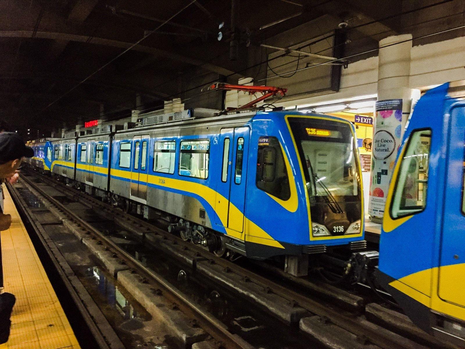 MRT Guide