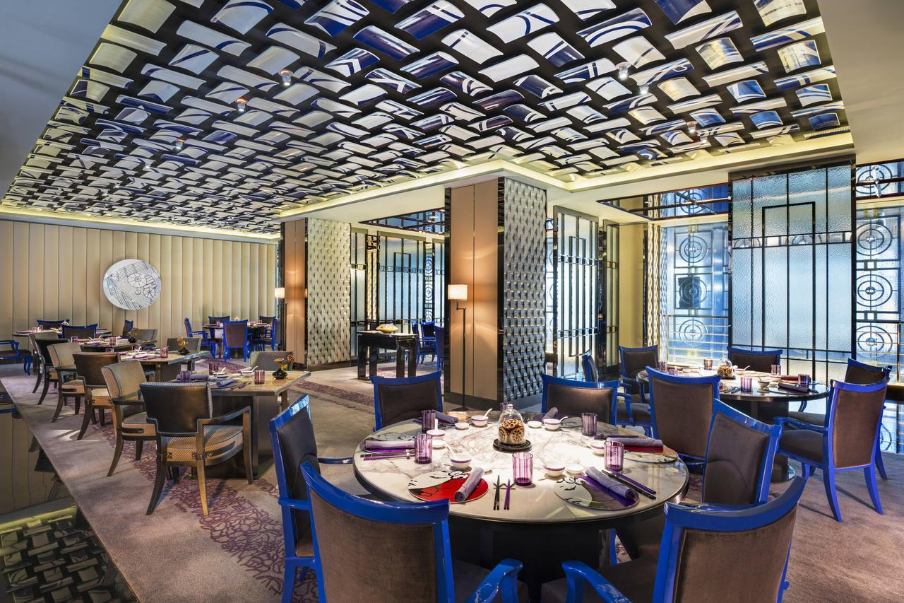 Our Luxury Stay with Sofitel Beijing Central4