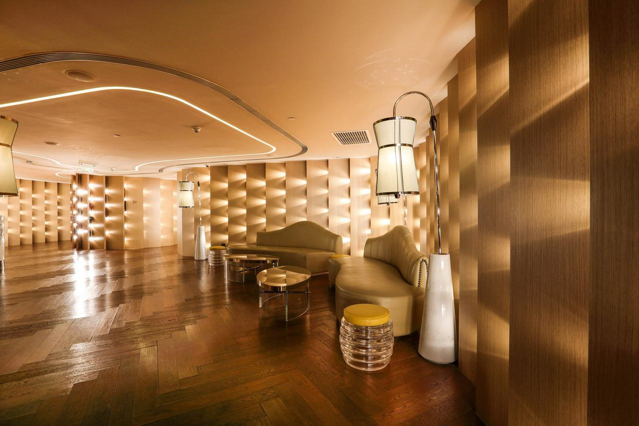 Our Luxury Stay with Sofitel Beijing Central6