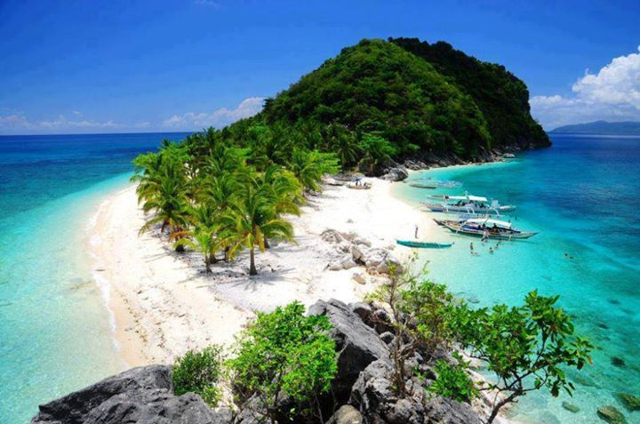Popular Islands for Camping in the Philippines