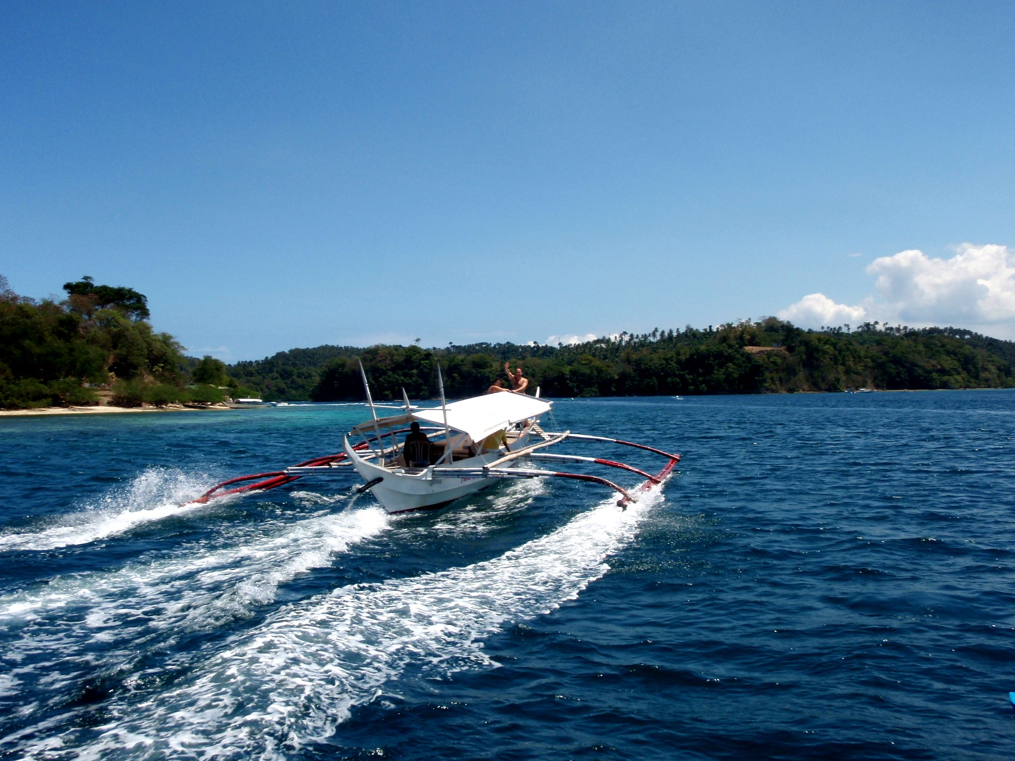 Popular Islands for Camping in the Philippines1