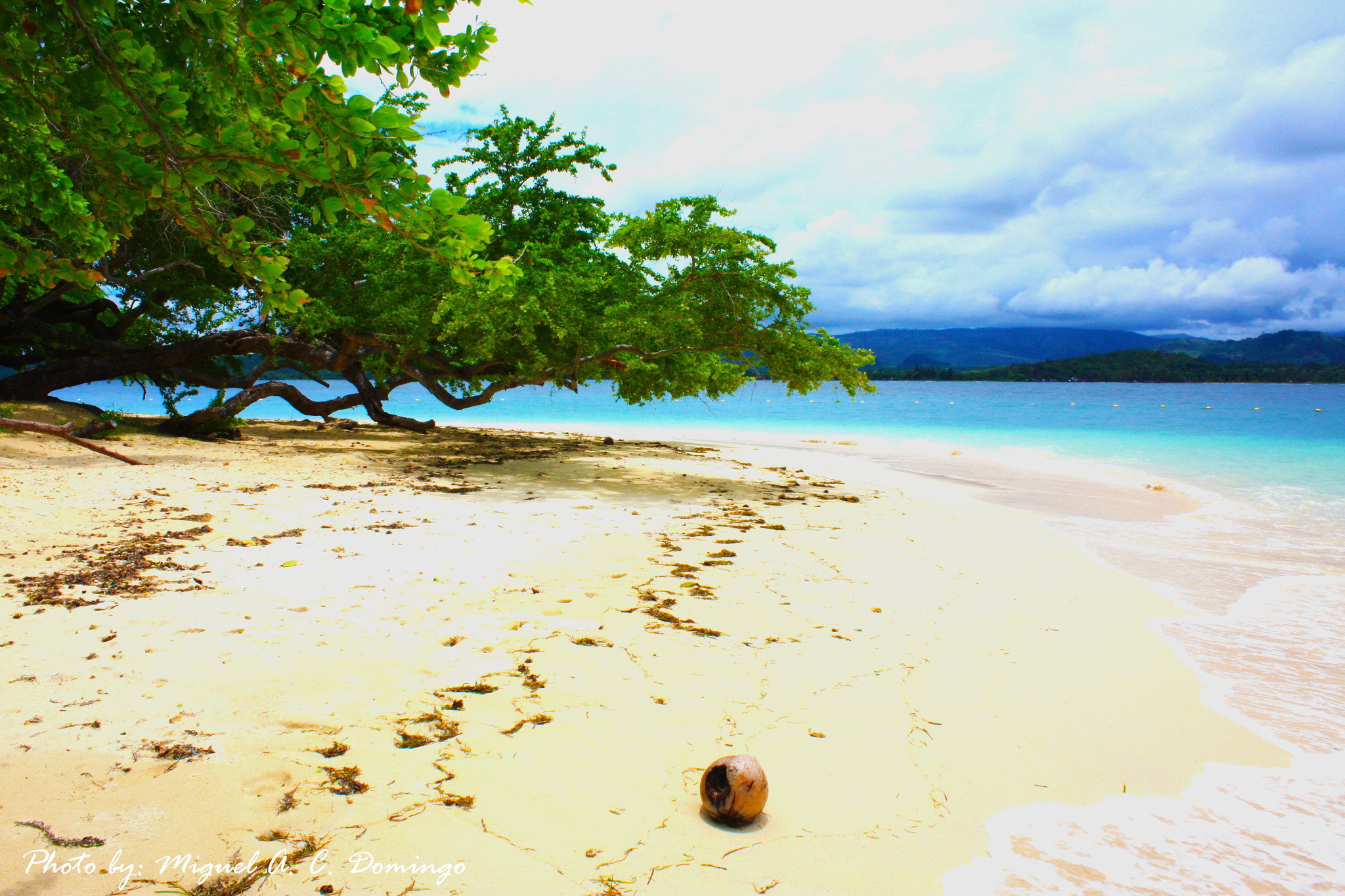 Popular Islands for Camping in the Philippines10