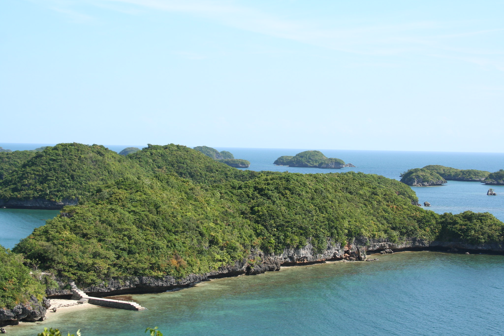Popular Islands for Camping in the Philippines3