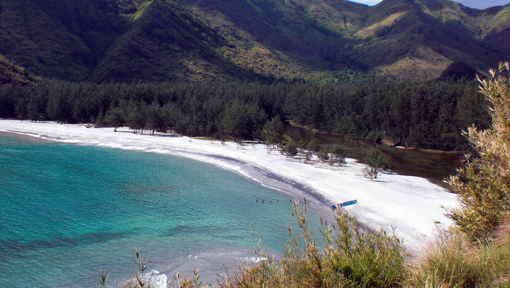 Popular Islands for Camping in the Philippines4