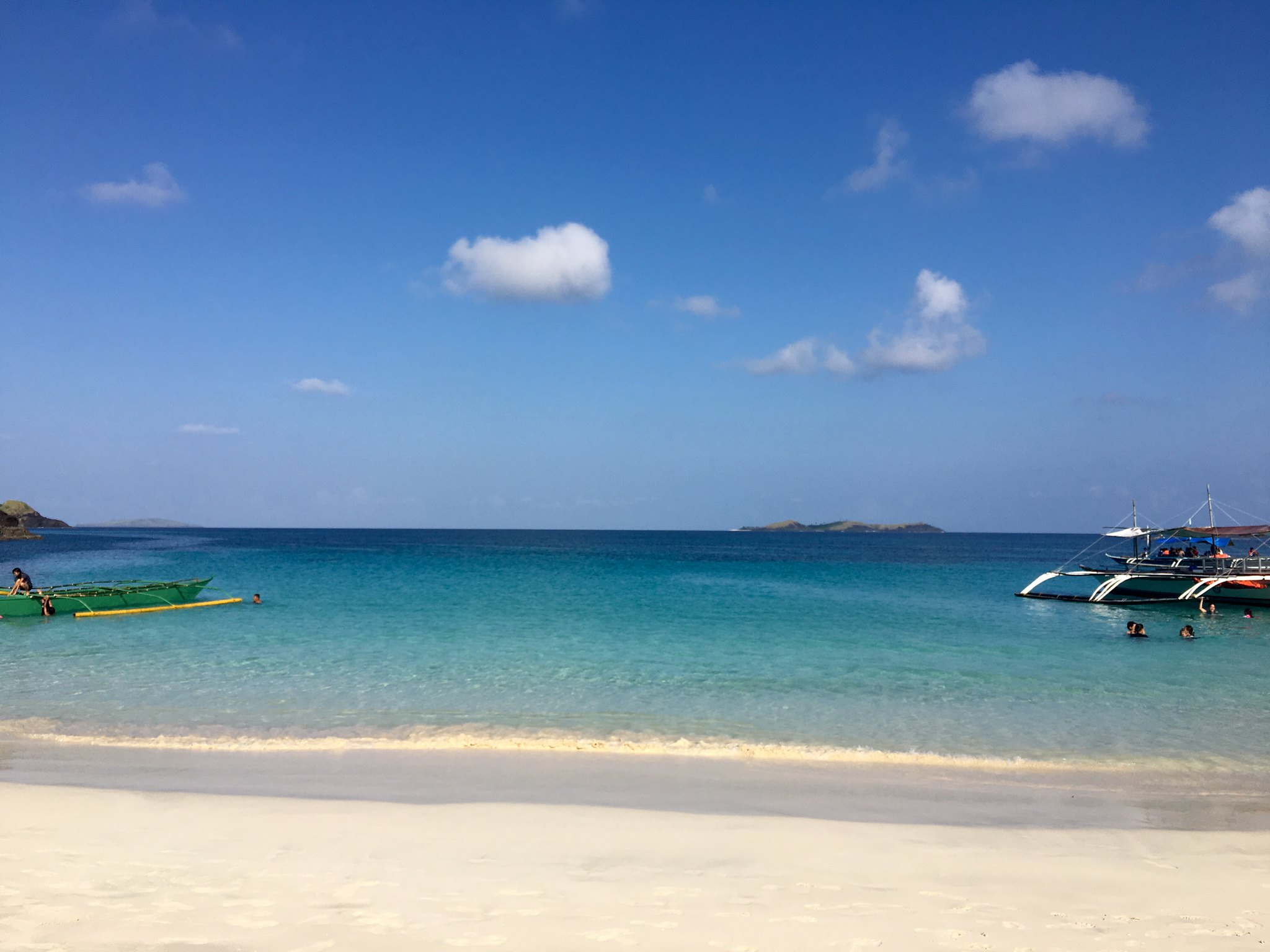 Popular Islands for Camping in the Philippines6