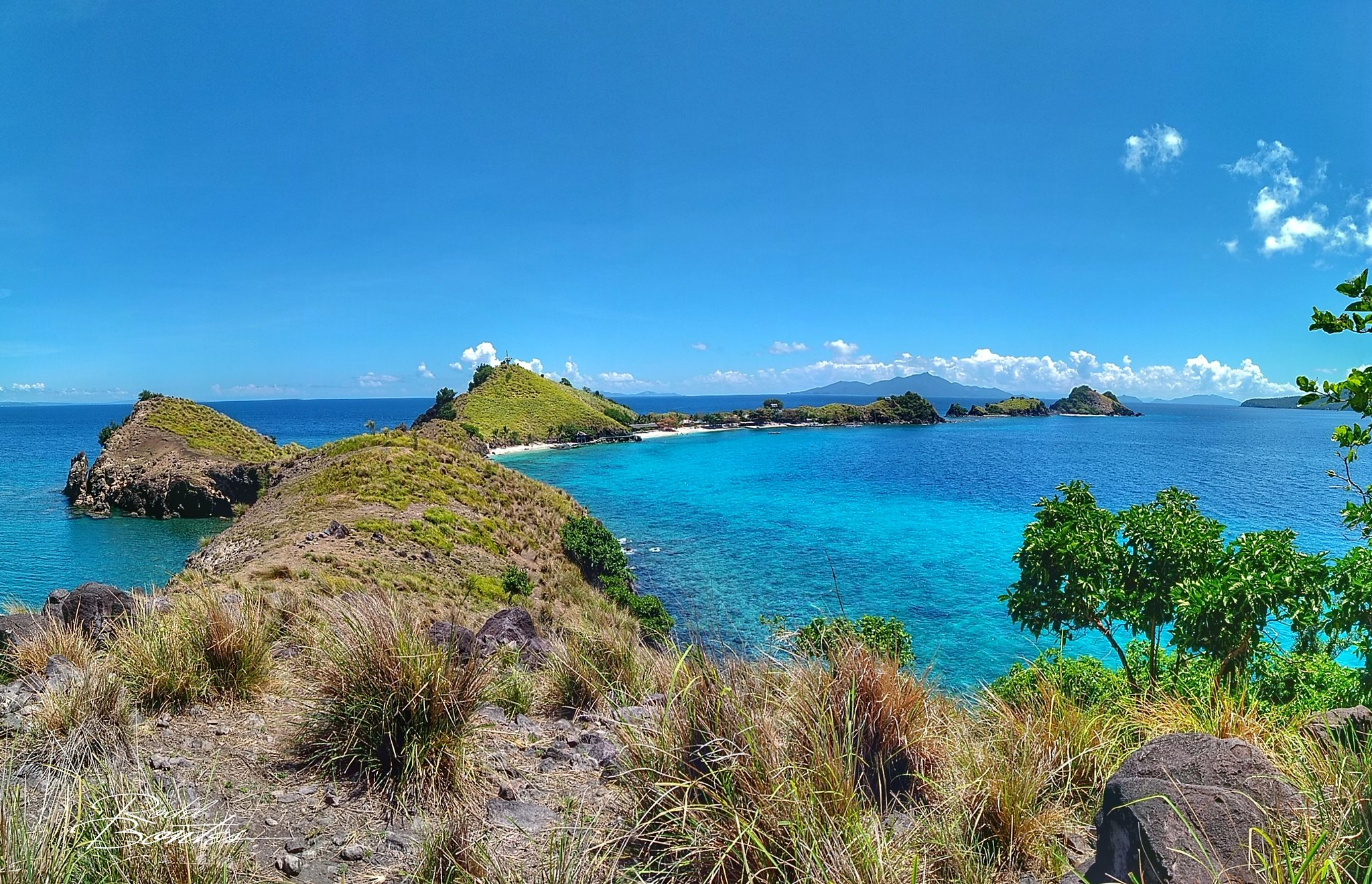 Popular Islands for Camping in the Philippines7