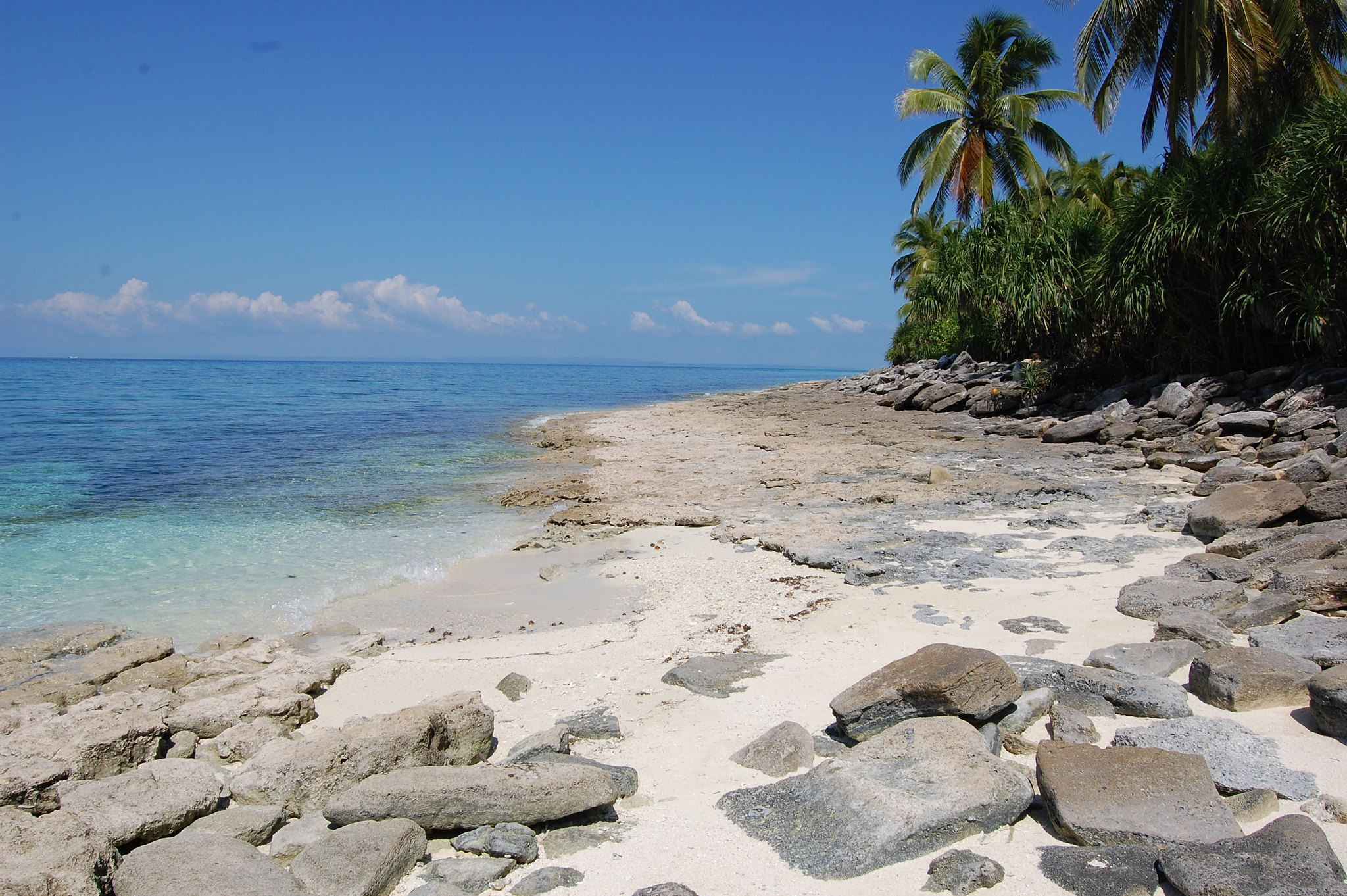 Popular Islands for Camping in the Philippines8